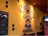 Food Hound: Tidbits - Gonzo's Mexican Restaurant
