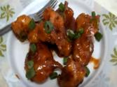 Gobi Manchurian - Cauliflower Manchurian