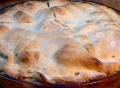 Grandma&#039;s Apple Pie
