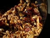 Nutty But Nice  Granola