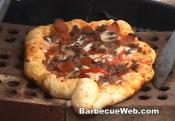 Brick Oven Style Pizza