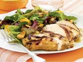 Wegmans Grilled Jamaican Jerk Chicken Breast And Mango &amp; Cashew Salad 