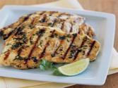 Tamari Lemon Chicken