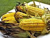 Easy Grilled Corn On The Cob - Sweet And Smokey