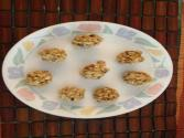 Ground Nut Jaggery Laddu