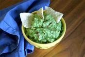 Guacamole Dip