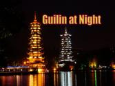 A Tour Around Guilin - China At Night