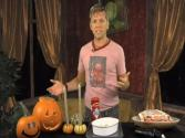 How To Make Halloween Decorations - Halloween Ideas For Food And Parties