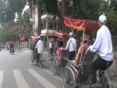 Hanoi Cyclo Ride Part 1