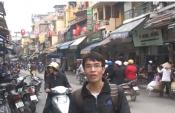 Hanoi Old Quarter Walking Tour Part 1