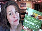The Happy Herbivore Cookbook Review