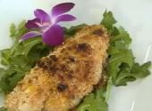 Hawaiian Pink Snapper With Passion Fruit