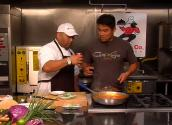 Hawaiian Grown Catering Aloha Natto Chili Review
