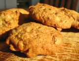 Hazelnut Biscuits