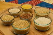 Healthy Whole Grains To Include In A Vegetarian Diet