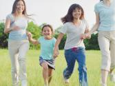Information About Healthy Kids Living