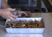 Healthy Paleo Granola
