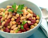 Healthy Three Bean Salad
