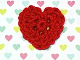 Heart Applique With Bonus Chart Reading Tutorial