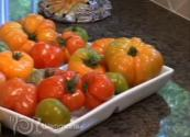 How To Buy And Use Heirloom Tomatoes