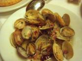 Clams And Mussels With Wine And Herbs