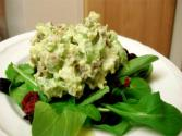 Herbed Cottage Cheese Salad
