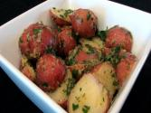 Lynn's Herb Buttered Potatoes