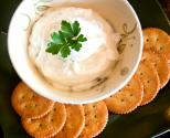 Herbed Yogurt Cheese Spread