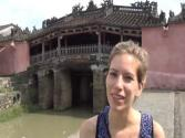 Hoi An, Vietnam Ancient Town Attractions, Temples, Historic Landmarks & Biking Tour Travel Video