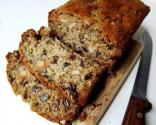Holiday Fruit And Nut Bread