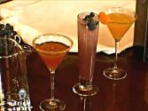 Holiday Martinis