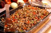 Holiday Rice Stuffing