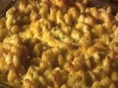 Holiday Series: # 2 Macaroni &amp; Cheese 