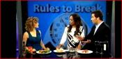 Holly Mosier's Tv Interview On Diet Rules To Break