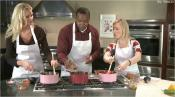 Home Cooking Star - Reality Webshow!