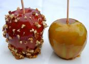 Homemade Caramel Apples