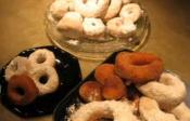  Homemade Donuts Using Bread Maker