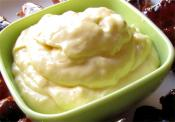 Stick Blender Homemade Mayonnaise