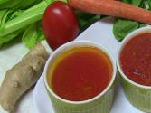 Homemade Vegetable Stock & Broth (flavor Boost) - Health Diet