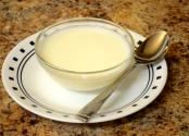 Moroccan Homemade Yogurt