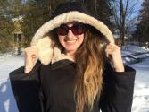 Eco Vegan Fashion: Hoodlamb Winter Jacket Review