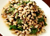 New Year's Day Hoppin' John