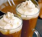 Hot Chocolate Orange Silk