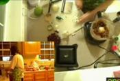 Mexican Spicy Raw Vegan Chillii Part 1- Preparing Spiced Mixture