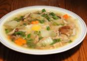 Rich Hototay Soup