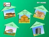 Types Of Houses - Elementary Science For Kids