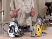 How To Choose Between Worm-drive And Sidewinder Circular Saws