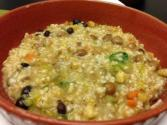 Steel Cut Oats (healthy Weeknight Meal)