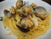 Spaghetti Alle Vongole