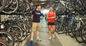 How To Find The Right Bike And Fit It Right